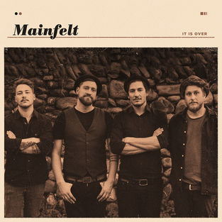 Mainfelt – This is love