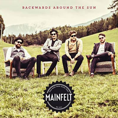 Mainfelt – Fading